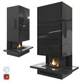 Fireplace Loft
