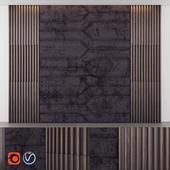 Wall Panel - 11 (Tbg)