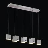 ET2 Brick 8-Light LED Pendant