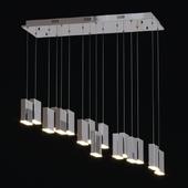 ET2 Brick 12-Light LED Pendant