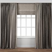 Curtain 104