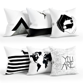 Black_White_Pillow_Set_002