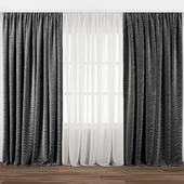 Curtain 105