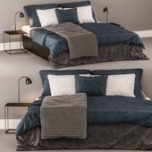 ikea nordli bed double 2