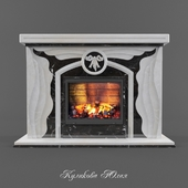 Fireplace No. 33