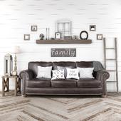 Sofa & Sitting Room set
