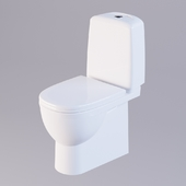 Toilet bowl Sanita Luxe Best