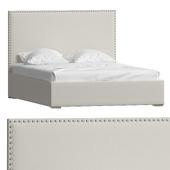 Bed Atmosfera from Jamni