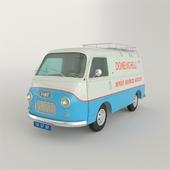 Fiat 1100T Van 1965