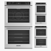 KitchenAid - Double Wall Ovens