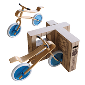 BRUM BRUM - balance bike