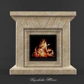 Fireplace No. 35