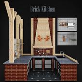Stewed kitchen