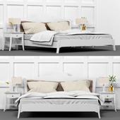 Scandola Bedroom set