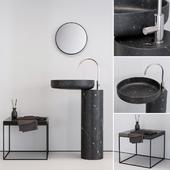 Washbasin Rexa Design O_O