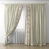 Curtain 33