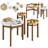 Gallotti & Radice Coffee table Twelve 2