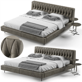 Bed MCQueen night