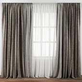 Curtain 106