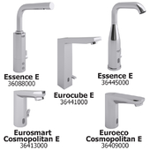 Mixers with infrared sensor Grohe SET 1
