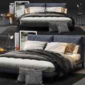 Alivar Lady B Bed