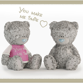 Teddy Bears (Me to you) - Boy and girl