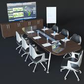 Meeting Room - 4