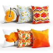 Orange_Pillow_Set_001