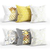 Gold_Pillow_Set_001