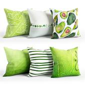 Green_Pillow_Set_001