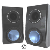 Loudspeakers LG RBD154K