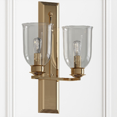 Wall sconce manufacturer