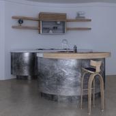 Kitchen - Round
