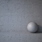 Coated plaster 27