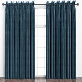 Curtains No. 001