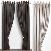 Curtains No. 002