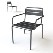 Chair Outdoor Leone Soga