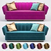 Brabbu Powel Sofa