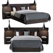 Set for bedroom / Alf DaFre Oregon Set