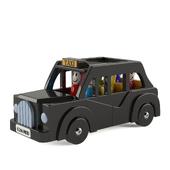 London Taxi Toy Car