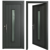Modern Door by Doortodoor_19