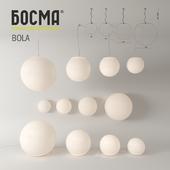 BOLA / BOSMA
