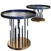 Tables Basse - Mazarin