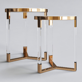 Gallerie - Designed by You - Murano Tables