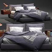 Newbridge Flexform Bed