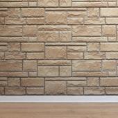 Artificial stone (Stone_002)