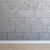 Masonry from blocks (Blocks_001)