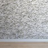 Facade plaster (Plaster_001)