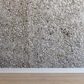 Facade plaster (Plaster_004)