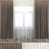 Curtains & Tulle 10